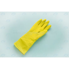 Custom Medium,extra-large Natural High Grade Pigmented Latex Household Gloves