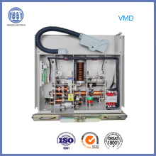 AC 50Hz 17.5kv- 2500A Vmd Vacuum Universal Circuit Breaker