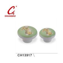 Furniture Hardware Accessories Ceramic Knob Handles
