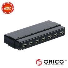 USB2.0 de alta velocidad HUB, HUB USB, 7ports USB HUB