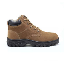Hot Sale Working Professional Industrial Labor Safety Shoes
