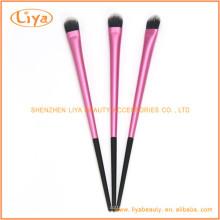 Diseño caliente accesorios cosméticos maquillaje sombra de ojos cepillo
