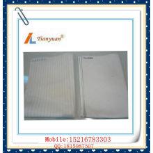Bolsa antiestática de filtro de poliéster feltro de agulha