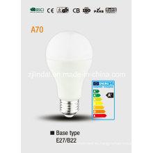 A70 Bombilla de LED