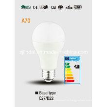 A70 Светодиодные лампы