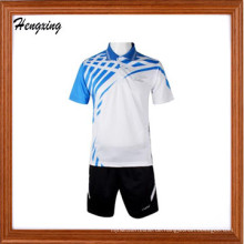 Maßgeschneidertes Jersey Herren Sport Shirt
