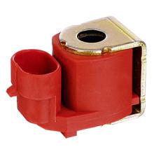 Bobina hidráulica para válvulas y productos hidráulicos