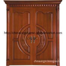 entrance door,entry door,solid wood door ,solid wooden door