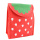 Strawberry Cute Design Girls Lunch Bento Cooler Tote