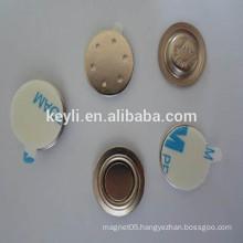 Round Badge Magnets