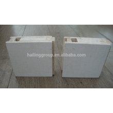 Óxido de magnésio Mgo EPS / EPS painel sanduíche SIP para construção de casa