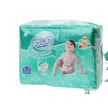 disposable Baby diaper for African market/Diaper Wholesale