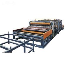 Fábrica de máquinas de soldadura de malla de alambre CNC