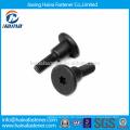Kundenspezifische Non Standard Black Torx Drive Step Schrauben / Schulterschrauben