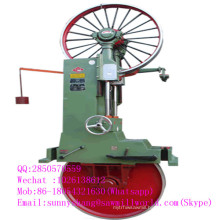 Vertical Cut off Sawing Machine for Wood