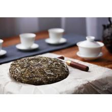 Organic Fuding cake tea white tea