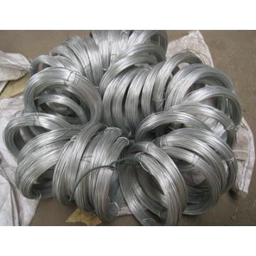 Filet de fer galvanisé à chaud en acier inoxydable à chaud