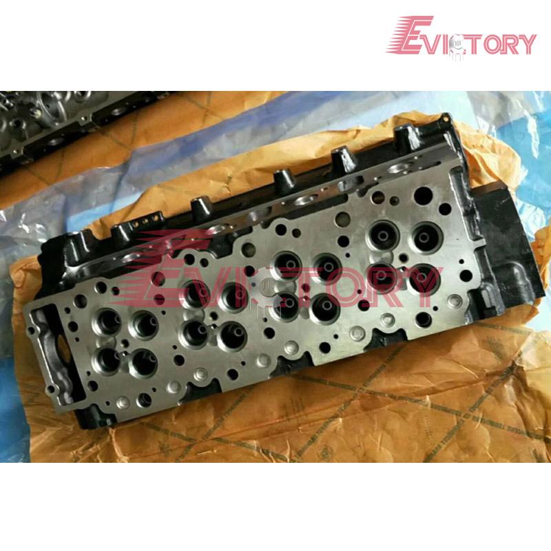 4HK1 cylinder head-1 (2)