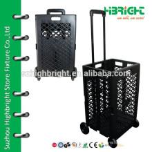 pack-n-roll mesh rolling cart