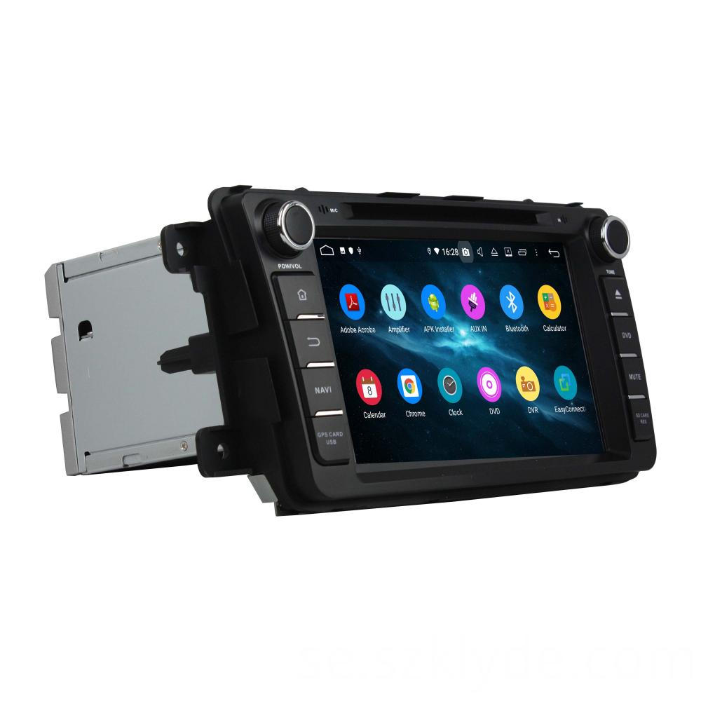 Hot high quality car stereo for CX-9