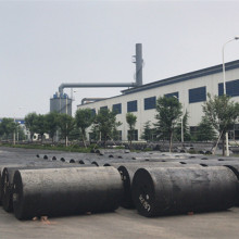 Hot selling Graphite Electrode Grade UHP 600X2400 mm