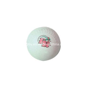 Игрушка-мяч для домашних животных Серьезная резиновая игрушка для домашних животных