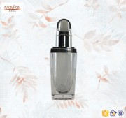 10ml serum essential oil bottle with aluminium dropper