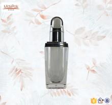 10ml serum essential oil bottle with aluminium dropper