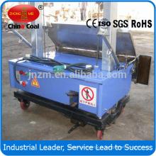 Máquina de Reboco De Cimento ZM800-A Para construção e indústria da construção civil