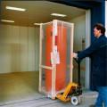 Pasajero Carga Peso Almacén Edificio Precio Cargo Elevador Ascensor