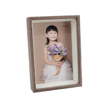 Wooden Picture Frame for Wall Decoration