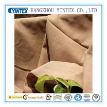 Tissu en microfibre souple pour textiles de maison