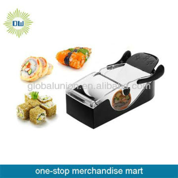 plastic perfect roll sushi maker