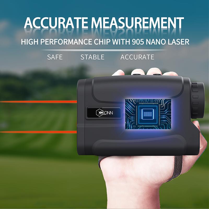Golf Laser Range Finder C (2)