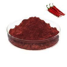 Factory supplies 100% natural food grade paprika