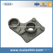 China Factory Customized Carbon Steel Casting for Vehicle Machinery Parts