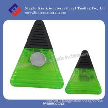 Permanent Neodymium Magnetic Clip/ Plastic Clip