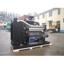 Động cơ Diesel 250HP Weichai 6 xi lanh
