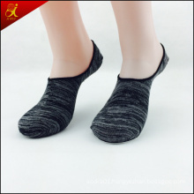 Men Cotton Invisible Foot Socks