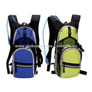 Fashion Outdoor Hydration Backpack, OEM Orders are Welcome