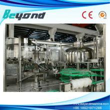 Termine la fábrica automática de la fabricación del equipo de relleno de la cerveza