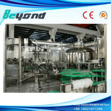 Complete Automatic Beer Filling Equipment Manufacturing Factory