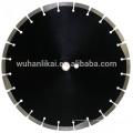 Lâmina de serra de concreto de diamante de alta qualidade soldada a vácuo de 300mm