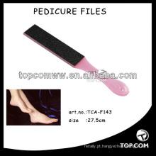 recém pé mais suave / melhor ralador de pés / arquivo de pedicure profissional