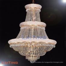 Zhongshan guzhen einzigartige Kunststoff Kronleuchter Kronleuchter Kristall Pendelleuchte
