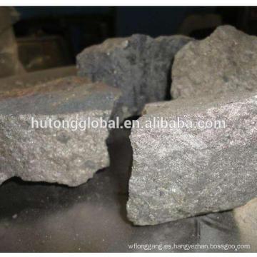 Aleación de aluminio y calcio de 80/20 75/28 65/35