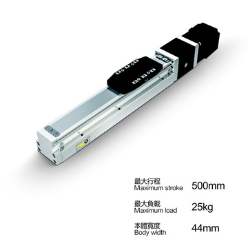 high force linear actuators
