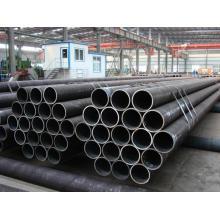 tuyau d'acier sans couture ASTM A106/A53 de tube d'acier au carbone étiré à froid de 6 pouces