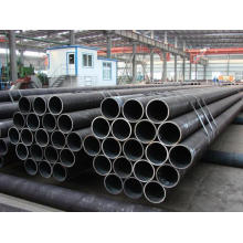 6inch Cold Drawn Carbon Seamless Steel Tube Steel Pipe ASTM A106/A53