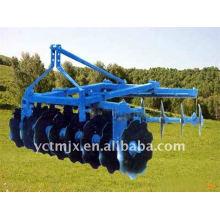 Máquinas agrícolas 1BJX Montado grade de discos de trator